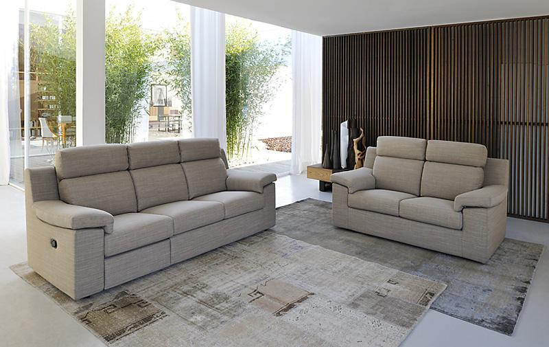divani mobilificio tacchini